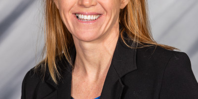 Heather Olsen Headshot